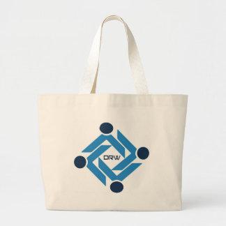 DRW Mobius Gear Jumbo Tote Bag