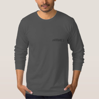 """Dry Adams"" by Patterwear© Fly Fishing T-Shirt"