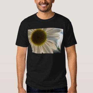 dry_brush_daisy copy t-shirts