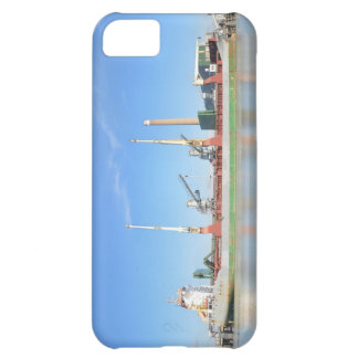 Dry Cargo Ship Cover For iPhone 5C