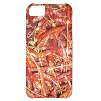 dry chillies iPhone 5C case