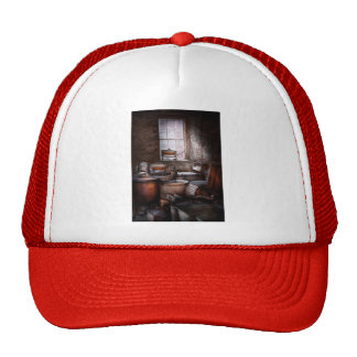 Dry Cleaner - Put you through the wringer Trucker Hat