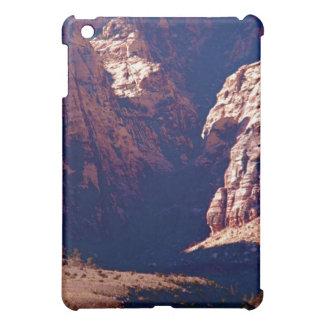 Dry Desert Waterfall Cover For The iPad Mini
