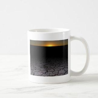 Dry Earth Coffee Mug