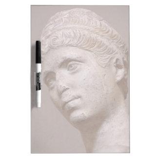 Dry Erase Board--Cleopatra Dry-Erase Board