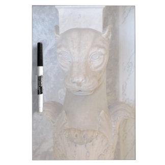 Dry Erase Board--Egyptian Cat Dry Erase Board