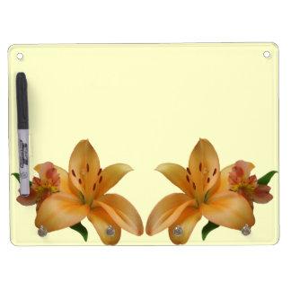 Dry-Erase Board - Lily & Friend