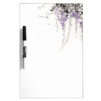 Dry Erase Board Template - Customized