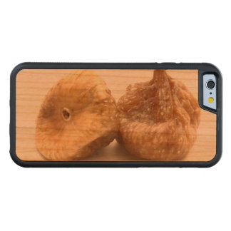 Dry figs carved cherry iPhone 6 bumper case