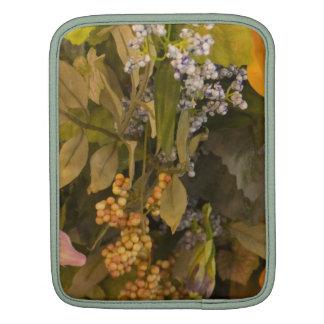 Dry Flower Arrangement iPad Sleeve