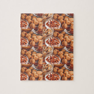 DRY FRUITS daily diet health cuisine experts chefs Jigsaw Puzzle