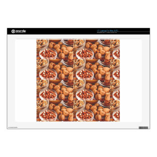 DRY FRUITS daily diet health cuisine experts chefs Laptop Skin