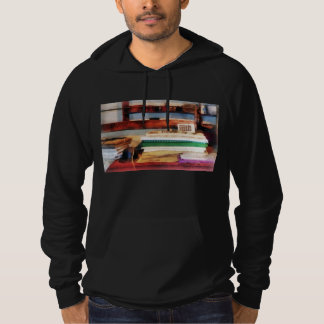 Dry Goods for Sale Hoodie