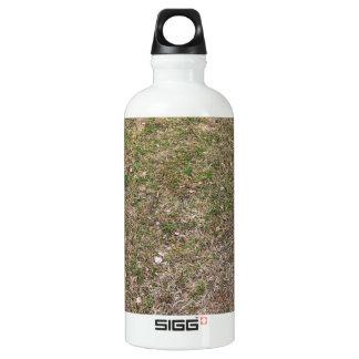 Dry Green Grass Ground Textures SIGG Traveler 0.6L Water Bottle