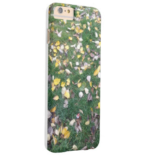 Dry Leaves - iPhone 6/6s Plus, Barely There Barely There iPhone 6 Plus Case