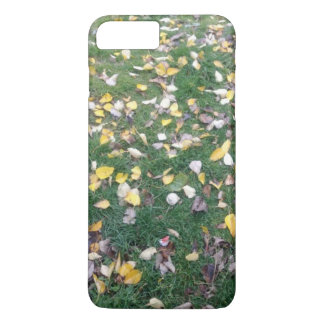 Dry Leaves - iPhone 7 Plus, Barely There iPhone 8 Plus/7 Plus Case