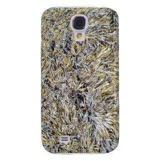 Dry Leaves Texture Samsung Galaxy S4 Case