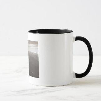 Dry Mountains Drought Mug