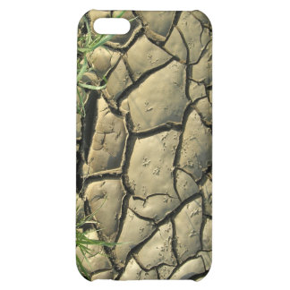 Dry Mud Cover For iPhone 5C