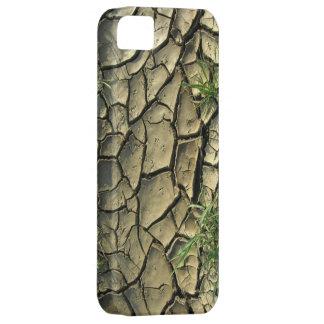 Dry Mud iPhone SE/5/5s Case