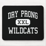 Dry Prong - Wildcats - Junior - Dry Prong Mouse Mat
