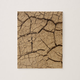 Dry Soil Jigsaw Puzzle
