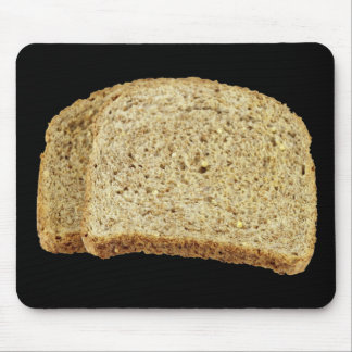Dry Toast Mouse Pad