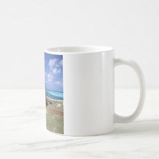 Dry Tortugas Florida Coffee Mug