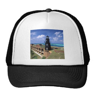 Dry Tortugas Florida Trucker Hat
