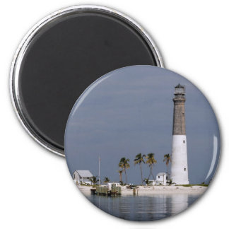 Dry Tortugas Lighthouse Magnet