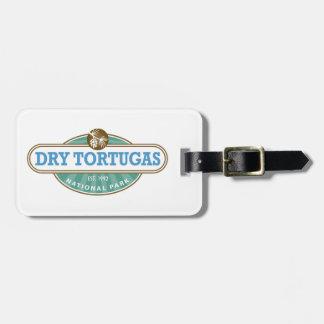 Dry Tortugas National Park Bag Tag