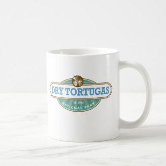 Dry Tortugas National Park Coffee Mug