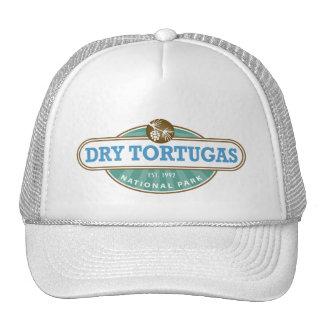 Dry Tortugas National Park Trucker Hats