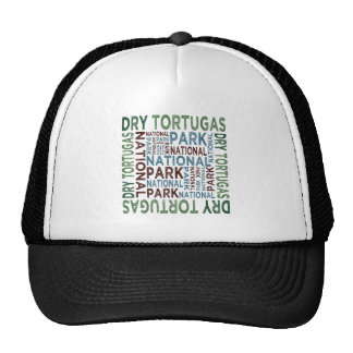 Dry Tortugas National Park Hats