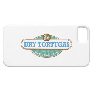 Dry Tortugas National Park iPhone SE/5/5s Case