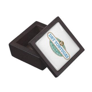 Dry Tortugas National Park Jewelry Box