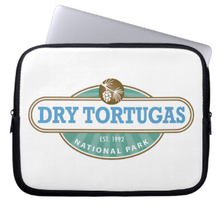 Dry Tortugas National Park Laptop Sleeves
