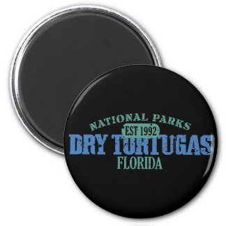 Dry Tortugas National Park Magnet