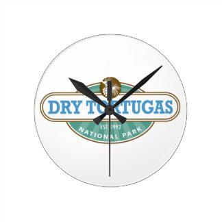 Dry Tortugas National Park Round Clock