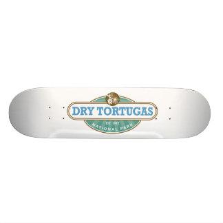 Dry Tortugas National Park Skateboard