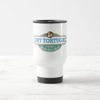 Dry Tortugas National Park Travel Mug