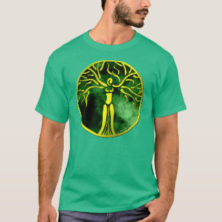 Dryad Medallion Shirts