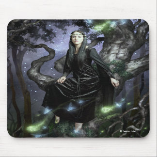 Dryad Mouse Pads