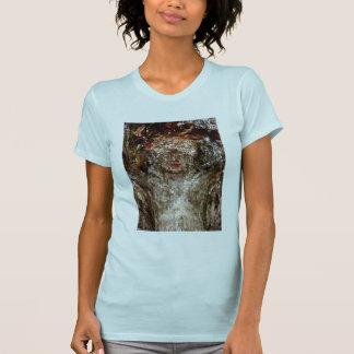 Dryad Sculpture. Tee Shirts