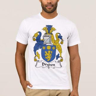 Dryden Family Crest T-Shirt