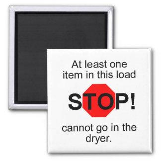 Dryer Magnet
