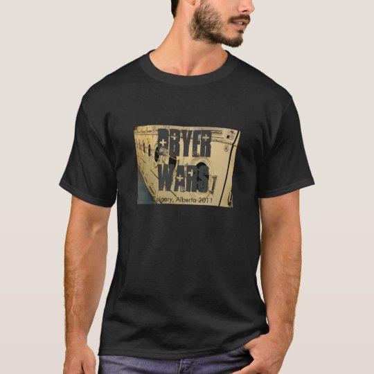 Dryer Wars T-Shirt
