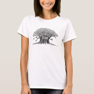 Drymill Road Tree Shirt