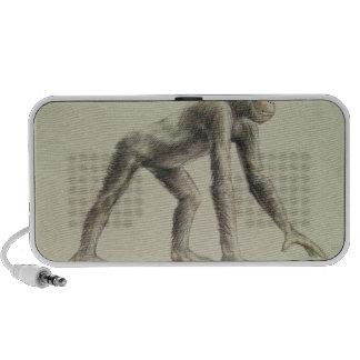 Dryopithecus Africanus PC Speakers