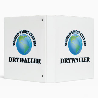 Drywaller más listo del mundo